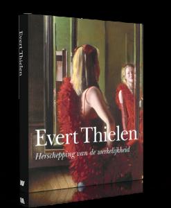 Evert Thielen - Herschepping van de werkelijkheid-73