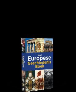 Het Europese Geschiedenis Boek-199
