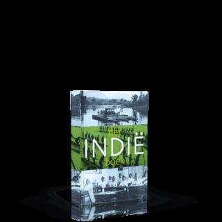 Het Indië boek | 3de druk-201