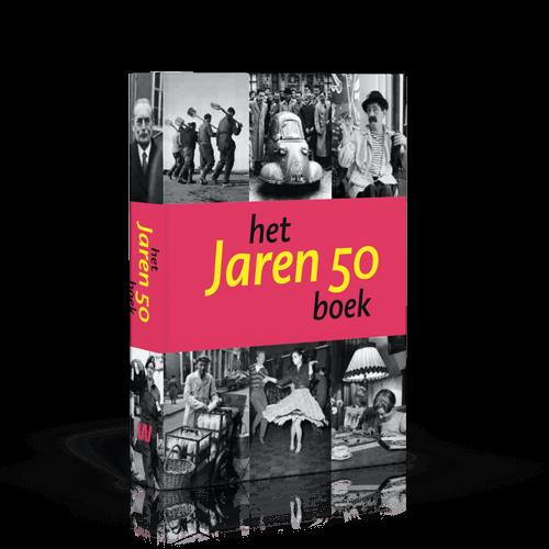 Het Jaren 50 Boek | 4de druk-54