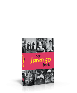 Het Jaren 50 Boek | 4de druk-55