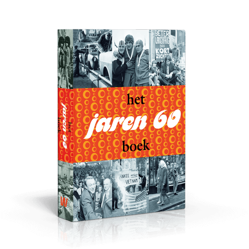 Het jaren 60 boek-100