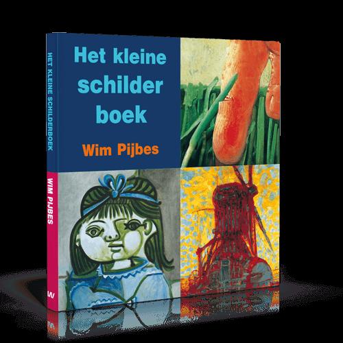 Het Kleine Schilderboek | 2de druk-96
