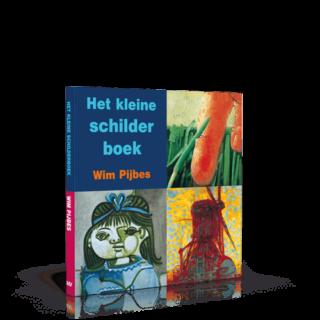 Het Kleine Schilderboek | 2de druk-97