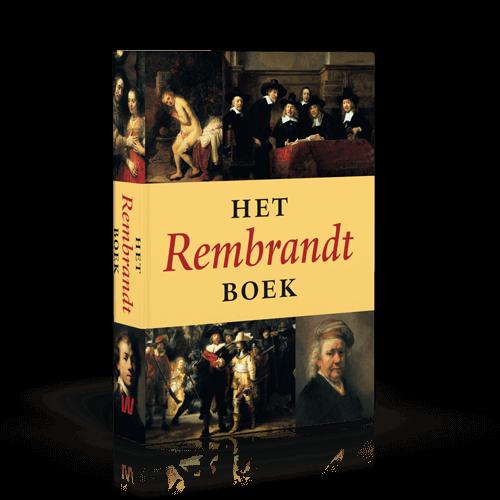 Het Rembrandt Boek-88