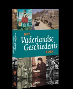 Het Vaderlandse Geschiedenis boek | 5de druk-31