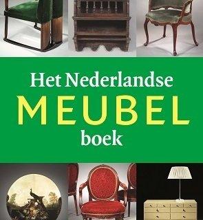 Het Nederlandse Meubel Boek 1550-1950-2349