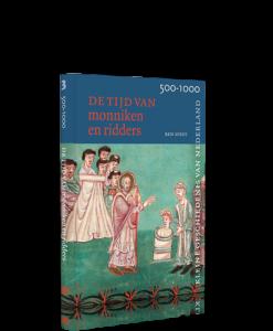 De tijd van monniken en ridders-148