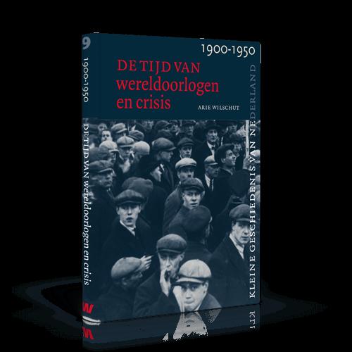 De tijd van wereldoorlogen en crisis-130