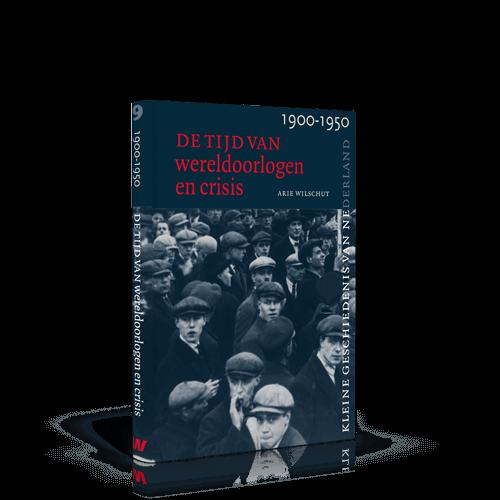 De tijd van wereldoorlogen en crisis-131