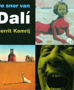 De snor van Dalí-2227