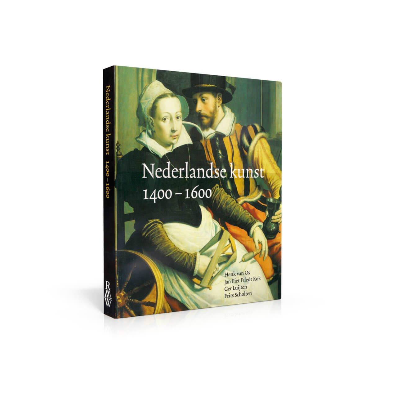Nederlandse kunst 1400-1600-5