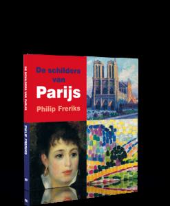 De schilders van Parijs-22