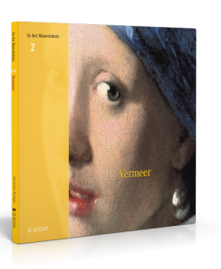 Vermeer in the Mauritshuis | 2de druk-70
