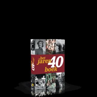 Het Jaren 40 Boek