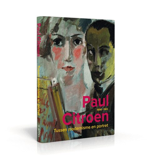 Paul Citroen (1896-1983) | 3de druk-301
