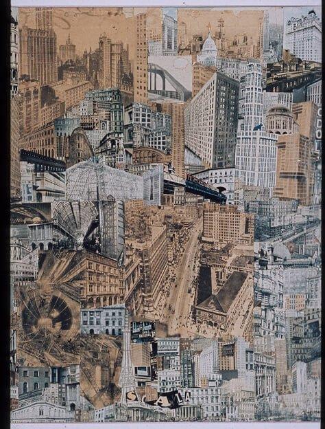 Paul Citroen (1896-1983) | 3de druk-306