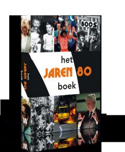 Het Jaren 80 Boek-332