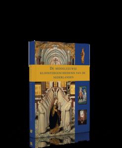 De Middeleeuwse kloostergeschiedenis van de Nederlanden I-339