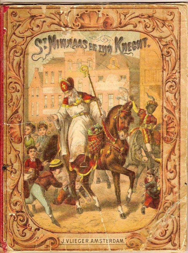Het Sinterklaas Boek   2de druk-359