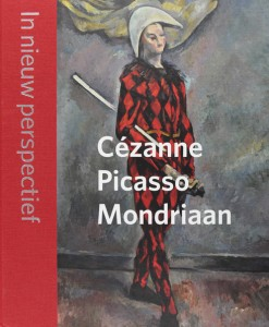 Cézanne - Picasso - Mondriaan (paperback)-366