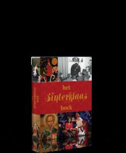 Het Sinterklaas Boek | 2de druk-356