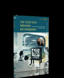 De tijd van televisie en computer (1950-2000)-374