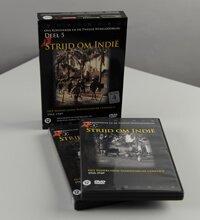 Strijd om Indië (dvd)-370