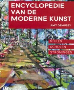 Encyclopedie van de Moderne Kunst   4de druk-429