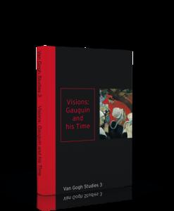 Van Gogh Studies 3 - Visions: Gauguin and his time-393