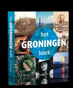 Het Groningen Boek | 3de druk-488