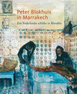 Peter Blokhuis in Marrakech-468