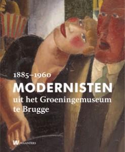Modernisten van het Groeningemuseum in Brugge-521