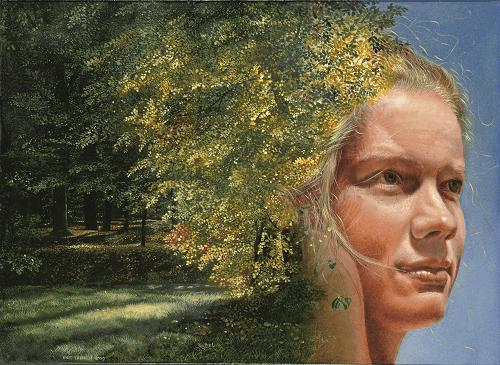 Evert Thielen - Het schilderij als podium-2209