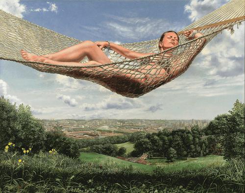 Evert Thielen - Het schilderij als podium-2208