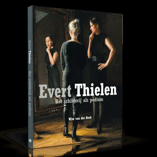 Evert Thielen - Het schilderij als podium-2178