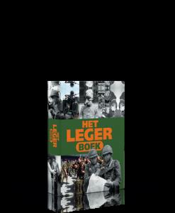 Het Leger Boek | 2de druk-554