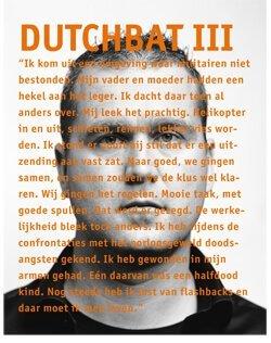 Dutchbat III/ Getuigenissen na Srebrenica-564