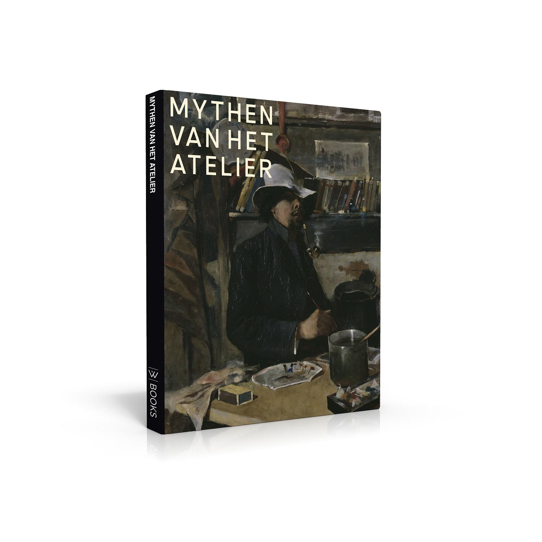 Mythen van het Atelier (Toorop cover)-671