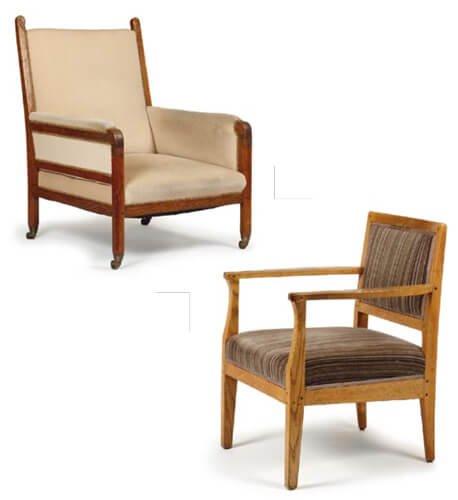 Rechte stoelen, rechtschapen burgers-709