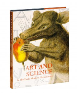 Art and Science in the Early Modern Netherlands (NKJ 61)-731