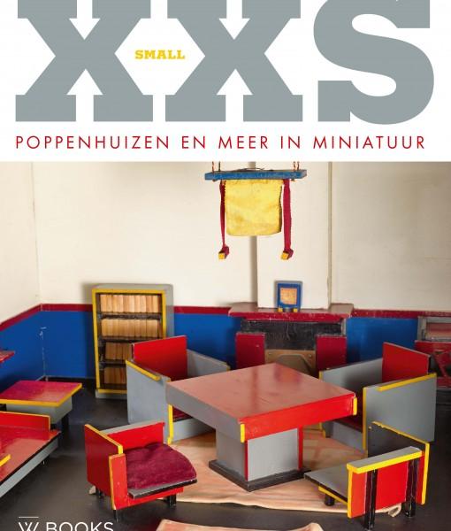 XXSmall | 2e druk-805