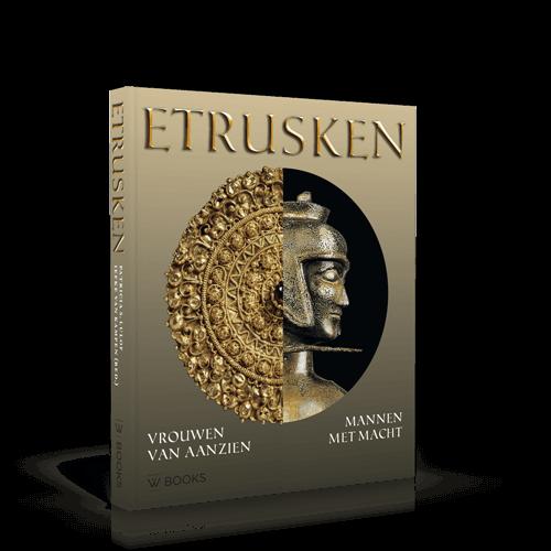 Etrusken   2de druk-722