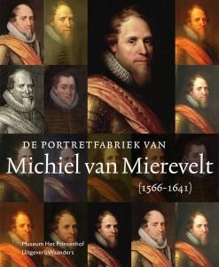 De portretfabriek van Michiel van Mierevelt (1566-1641)-725