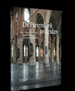 De Pieterskerk in Leiden-770