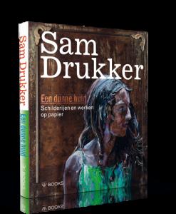 Sam Drukker - Een dunne huid | 3e druk-786