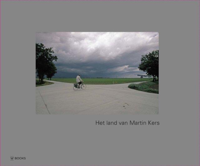 Het land van Martin Kers (omslag Weiland)-858