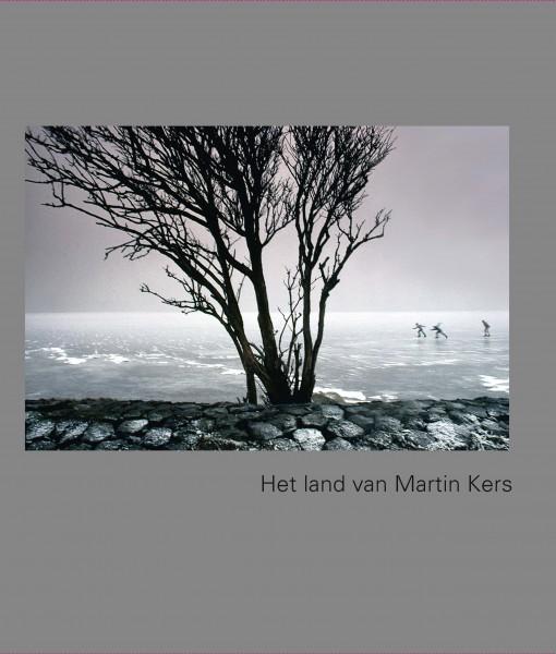 Het land van Martin Kers (omslag Weiland)-857