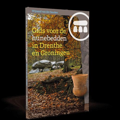 Gids voor de hunebedden in Drenthe en Groningen-902