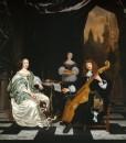Michiel van Musscher (1645-1705)-910